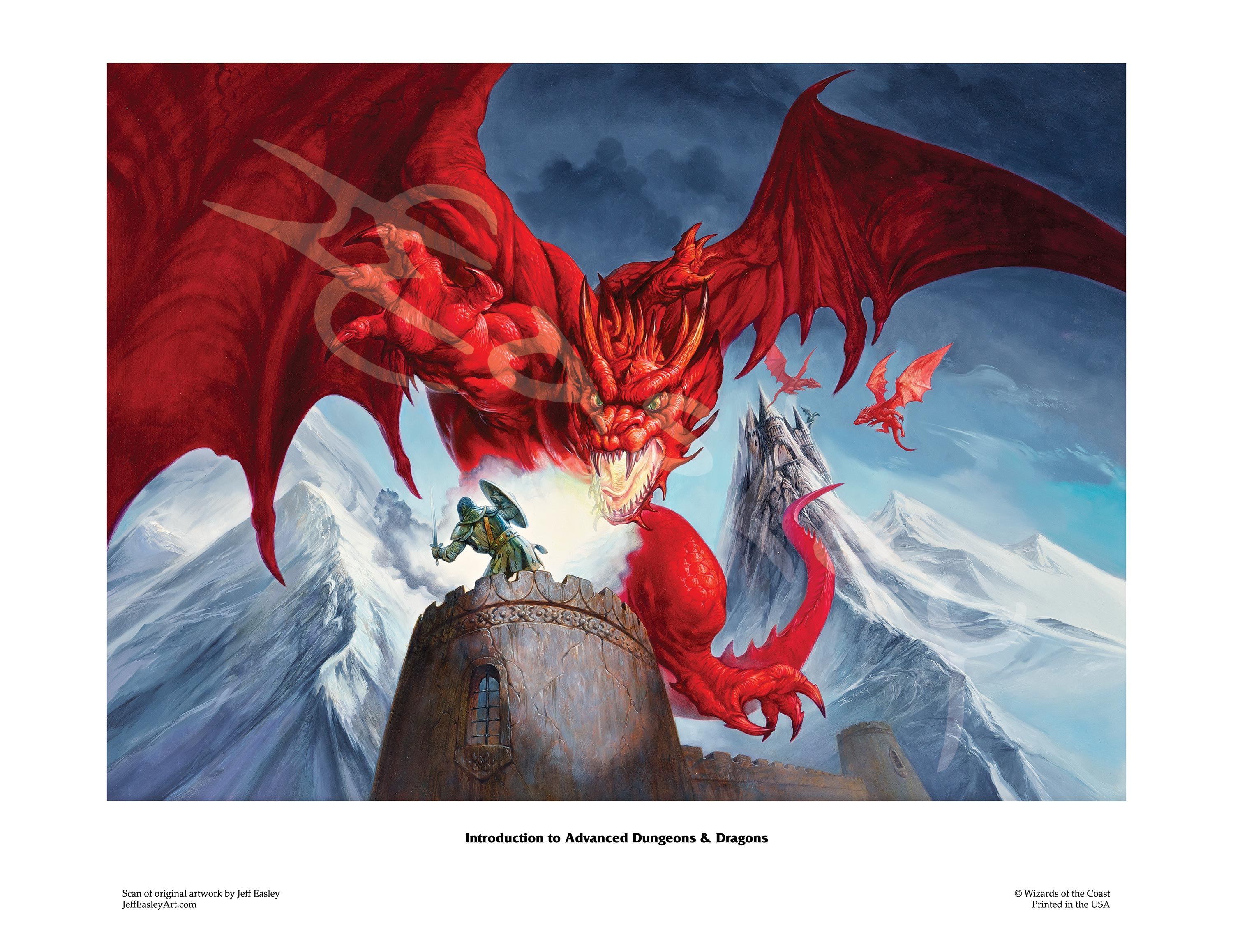 Introduction to AD&D